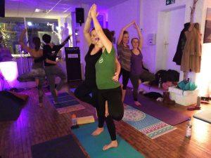Traditionelles Yoga im frei:RAUM @ frei:RAUM e.V.